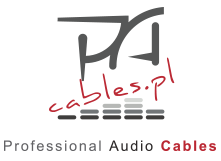 Professional Audio Cables